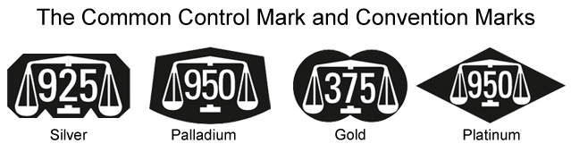 The Common Control Mark and Convention Marks